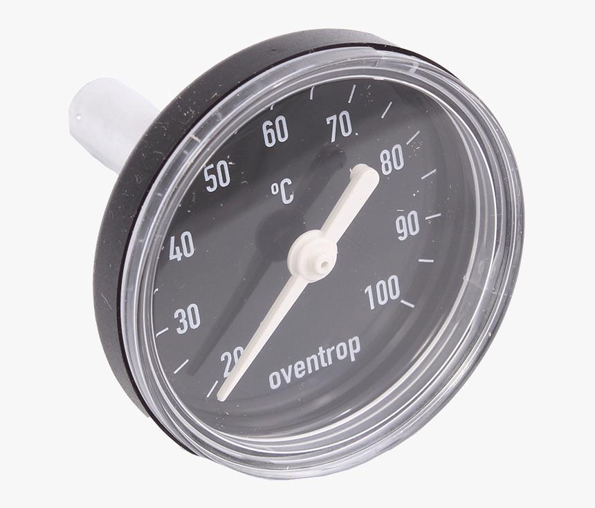 Transparent Termometer Png - Gauge, Png Download, Free Download