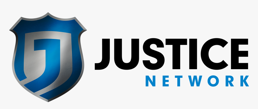 Justice-net - Justice Network, HD Png Download, Free Download