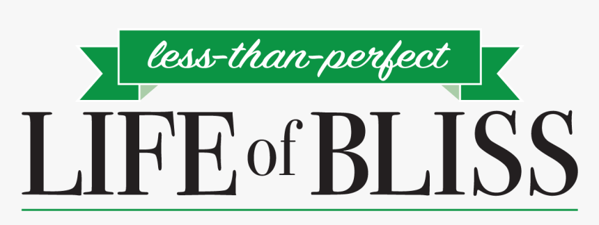 Less Than Perfect Life Of Bliss - Miss Vogue, HD Png Download, Free Download