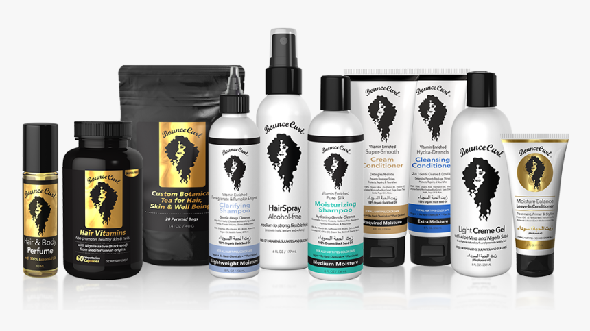 Real Hair Products, HD Png Download, Free Download
