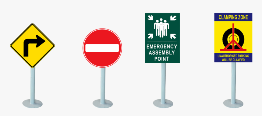 Traffic Sign, HD Png Download, Free Download