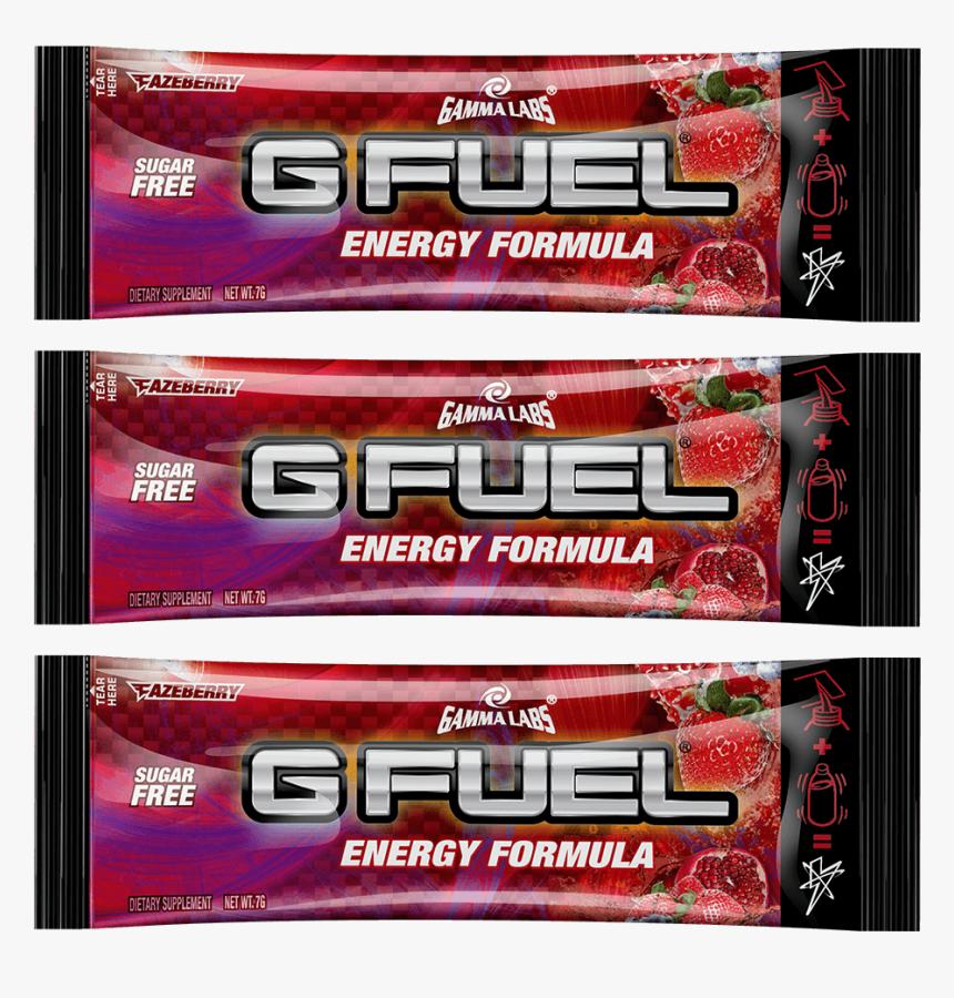 Fazeberry - Faze Jev G Fuel, HD Png Download, Free Download