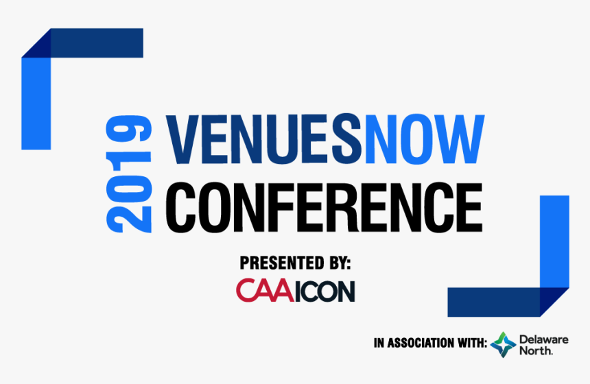 Venuesnow Conference - Delaware North, HD Png Download, Free Download