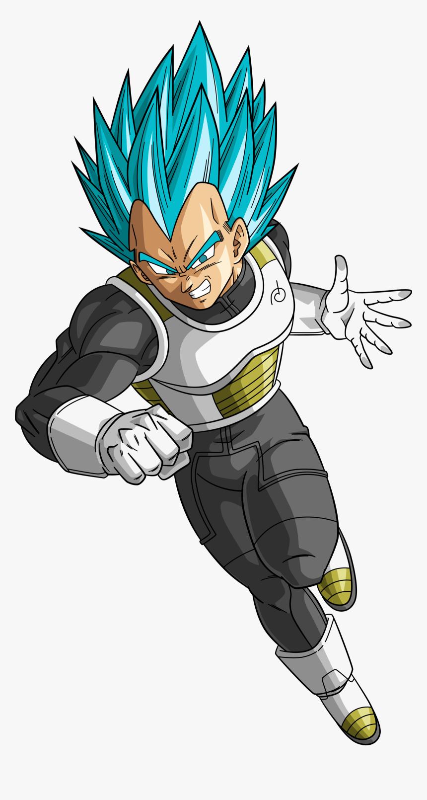 Super Saiyan Blue 2 Vegeta By Rayzorblade189-d9vycqz - Dragon Ball Super Vegeta Super Saiyan Blue, HD Png Download, Free Download
