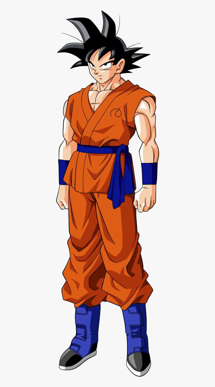 Goku Whis Symbol Gi , Png Download - Dragon Ball Goku Super Png, Transparent Png, Free Download