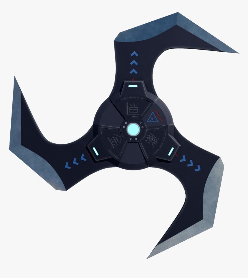 Apex Legends Arc Star