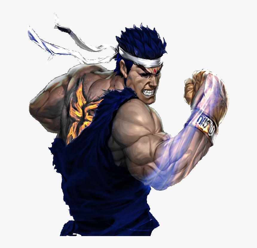 Transparent Evil Ryu Png - Wallpaper, Png Download, Free Download