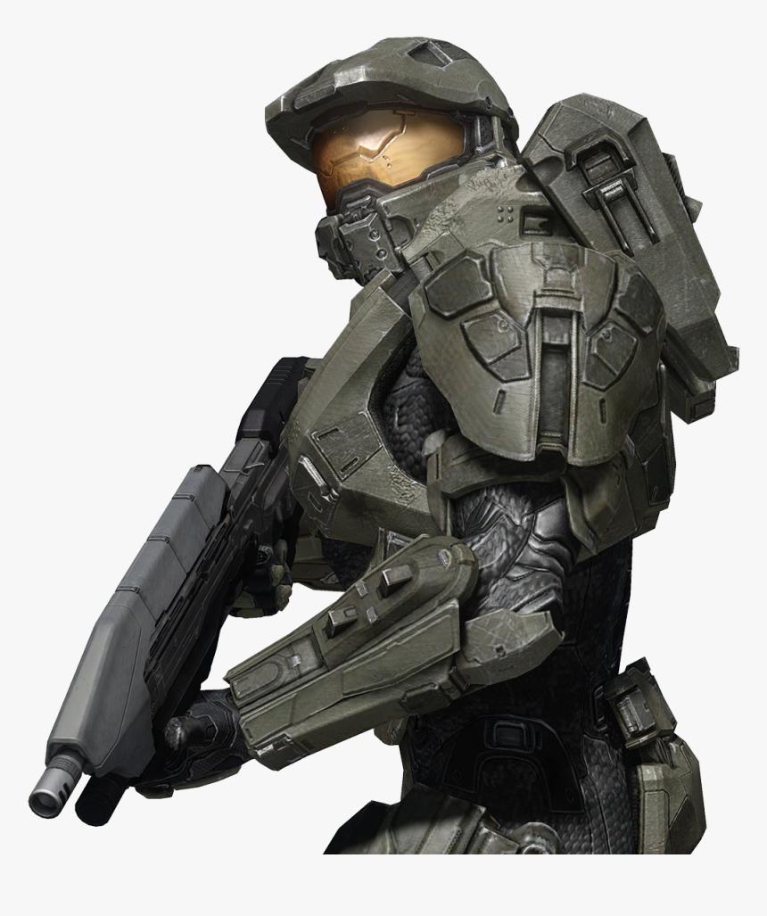 Transparent Master Chief Helmet Png Halo 4 Master Chief