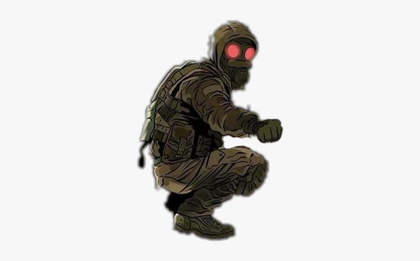 #soldado - Combat Medic, HD Png Download, Free Download