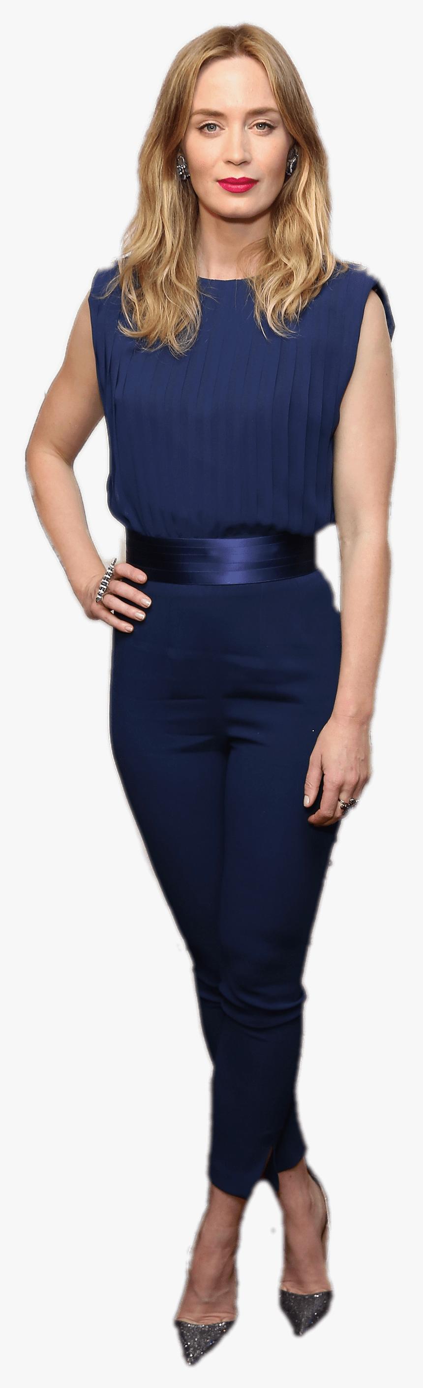 Png Emily Blunt Transparent, Png Download, Free Download