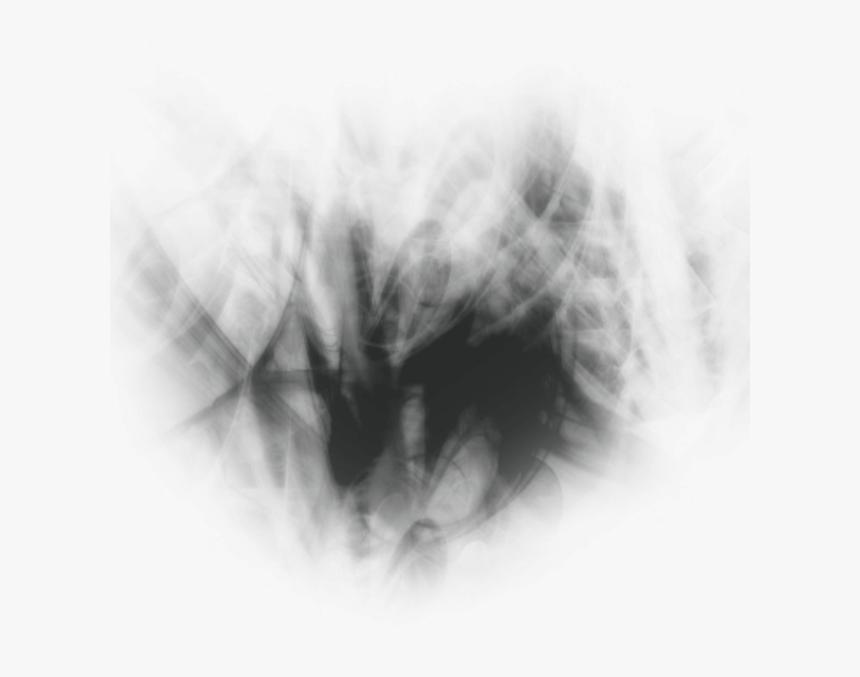 Clip Royalty Free Stock Smoke Illustration Art Background - 검은 안개 Png, Transparent Png, Free Download