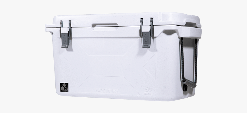"""Bison Cooler """"  Class=""""lazyload Lazyload Fade In """"  - Bison Cooler Gen 2 50 Qt, HD Png Download, Free Download"""