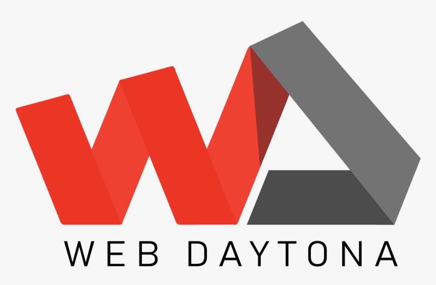 Web Daytona, Llc - Graphic Design, HD Png Download, Free Download