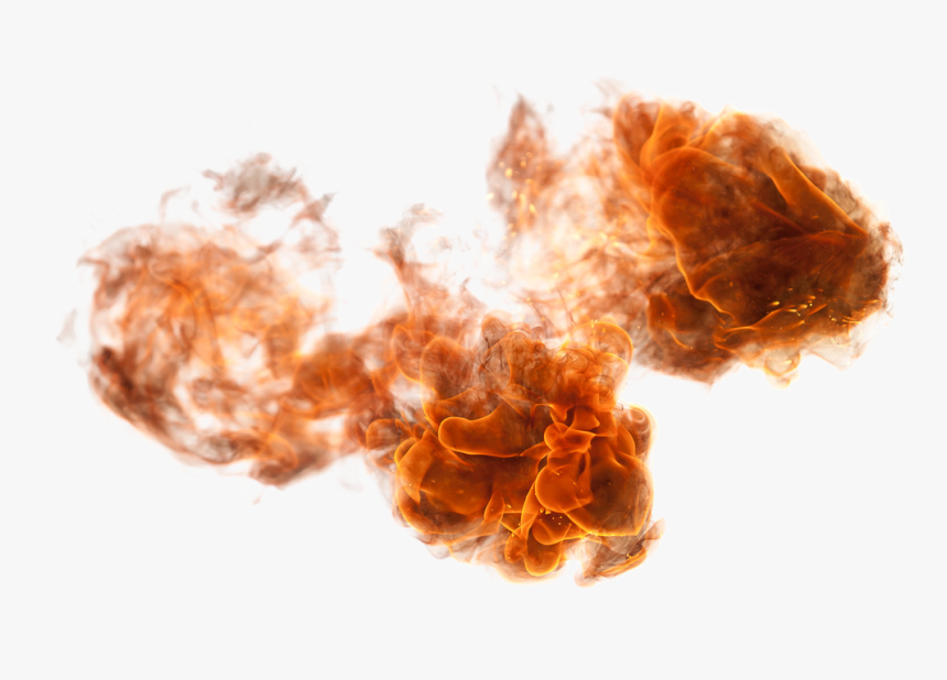 Fire And Smoke Png Svg Library Stock - Png Format Fire Png, Transparent Png, Free Download