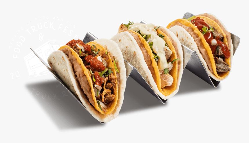 We Have Tacos - Hacienda Food Truck Tacos, HD Png Download, Free Download