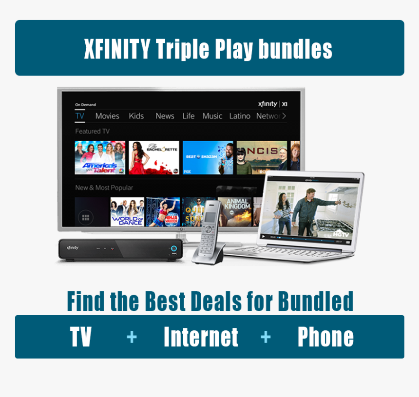 Xfinity Internet Customer Service - Online Advertising, HD Png Download, Free Download