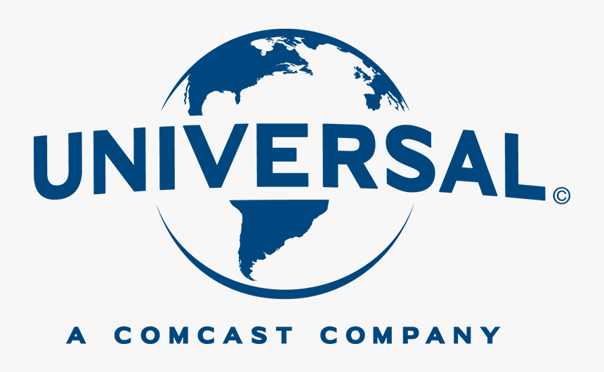 Universal Pictures A Comcast Company Logo, HD Png Download, Free Download