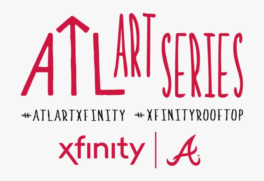 Transparent Atlanta Braves Png - Calligraphy, Png Download, Free Download