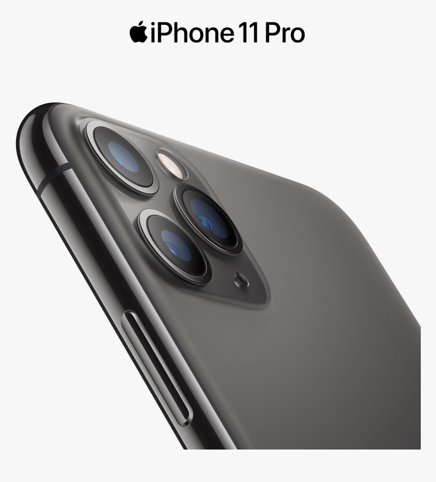 Iphone 11 Pro 256 Gb Space Gray, HD Png Download, Free Download