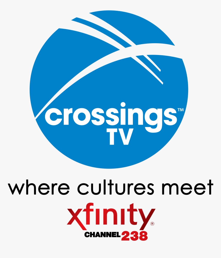 Crossings Tv Xfinity Png Logo - Comcast Xfinity, Transparent Png, Free Download