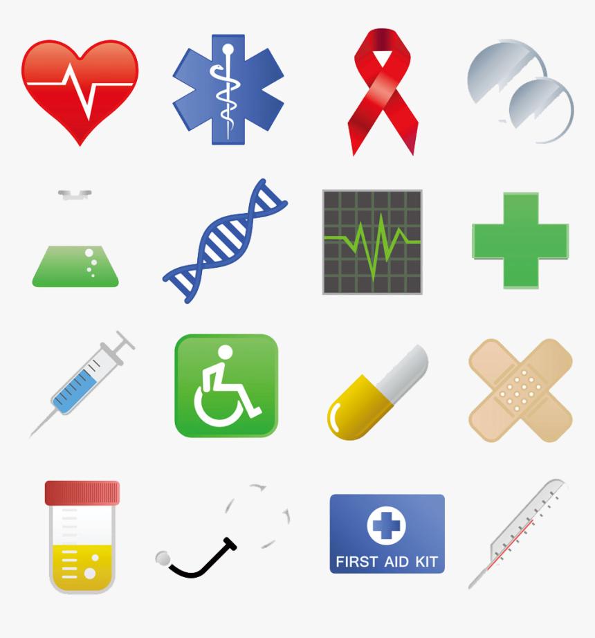 Health Symbol Png Png Download Medical Icons Free Png Transparent Png Kindpng