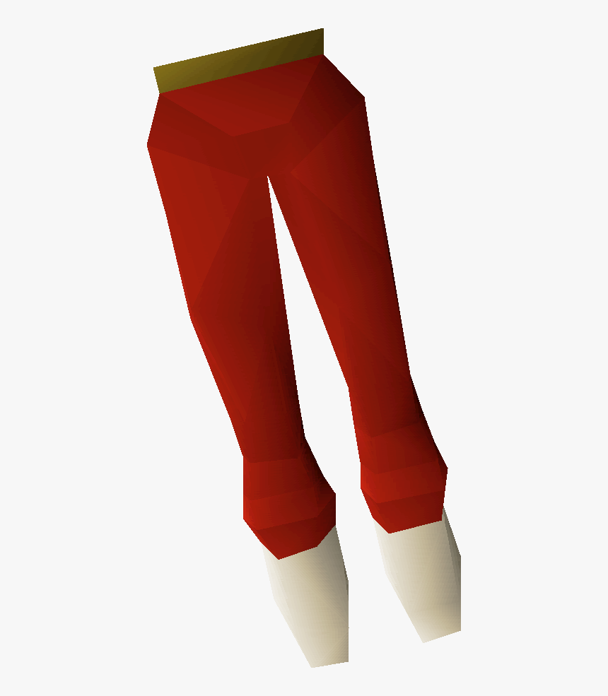 Old School Runescape Wiki - Old School Runescape Pants, HD Png Download, Free Download