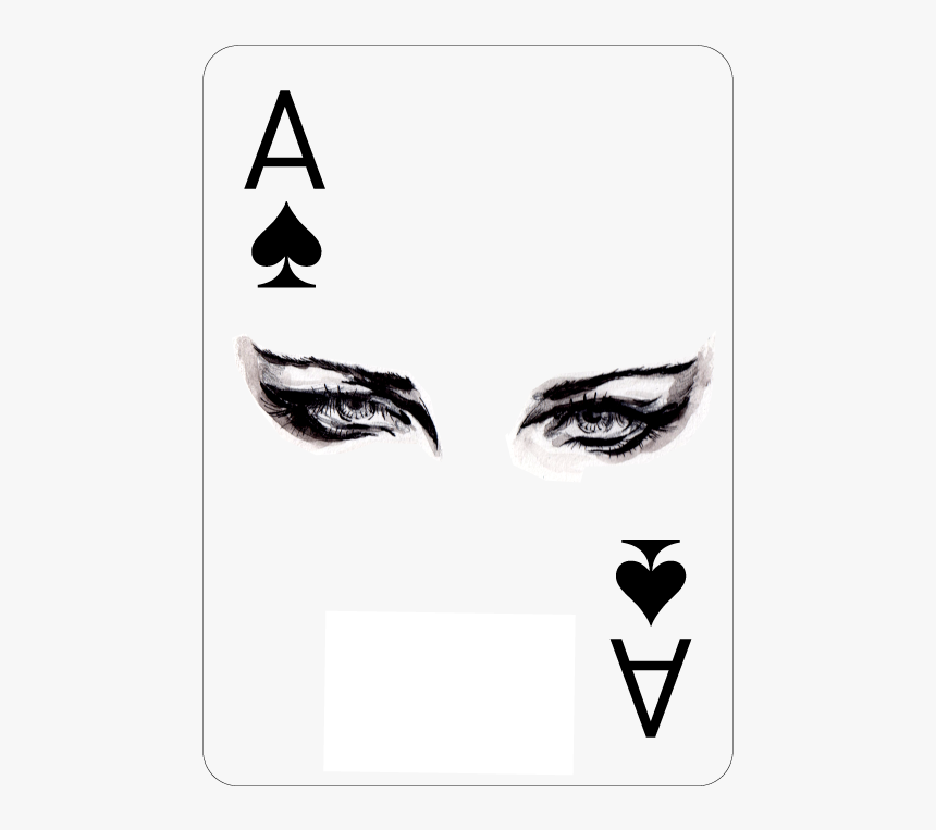 Fashion Playing Cards, HD Png Download, Free Download
