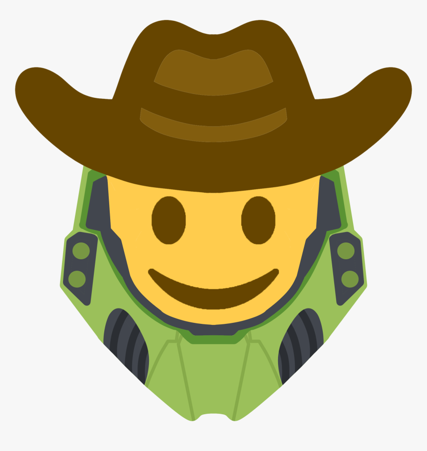 Transparent Halo Master Chief Clipart - Cartoon, HD Png Download, Free Download