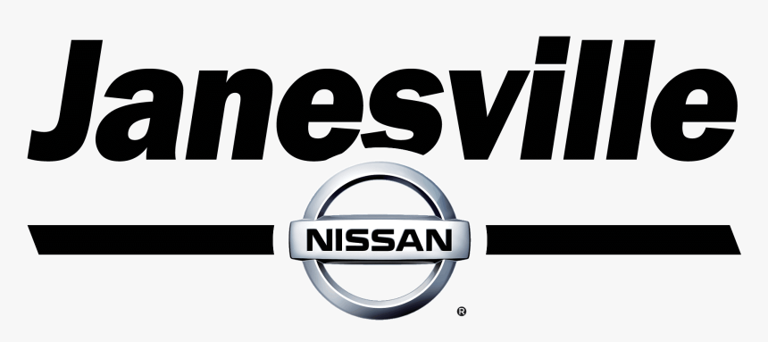 Janesville Nissan - Janesville Nissan Logo, HD Png Download, Free Download
