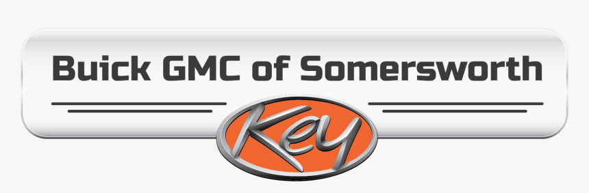 Key Buick Gmc Of Somersworth - Chevrolet, HD Png Download, Free Download