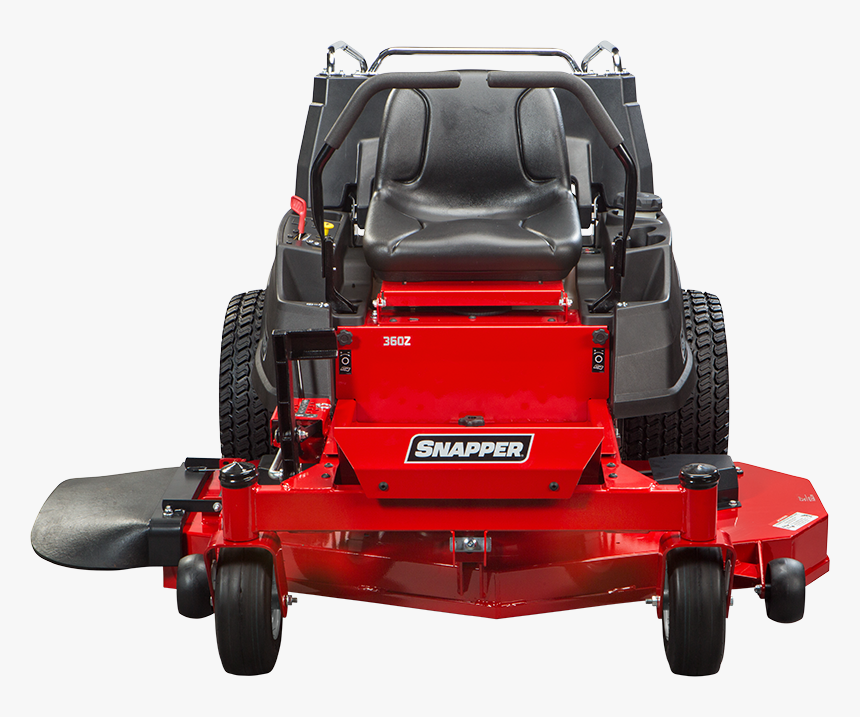 Snapper 2691323 360z Consumer Zero Turn Riding Mower - Walk-behind Mower, HD Png Download, Free Download