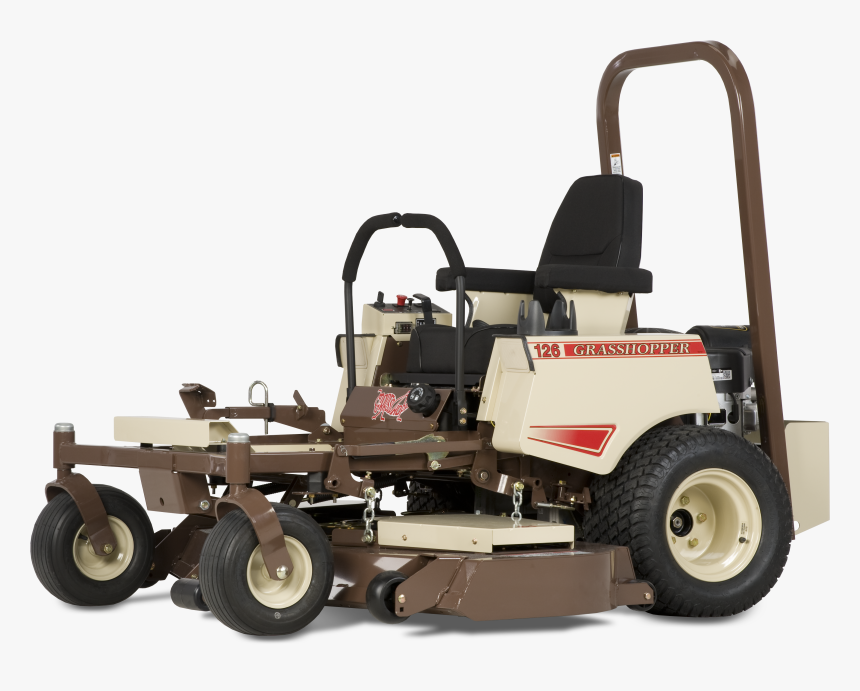 Grasshopper 61 Inch Mower, HD Png Download, Free Download