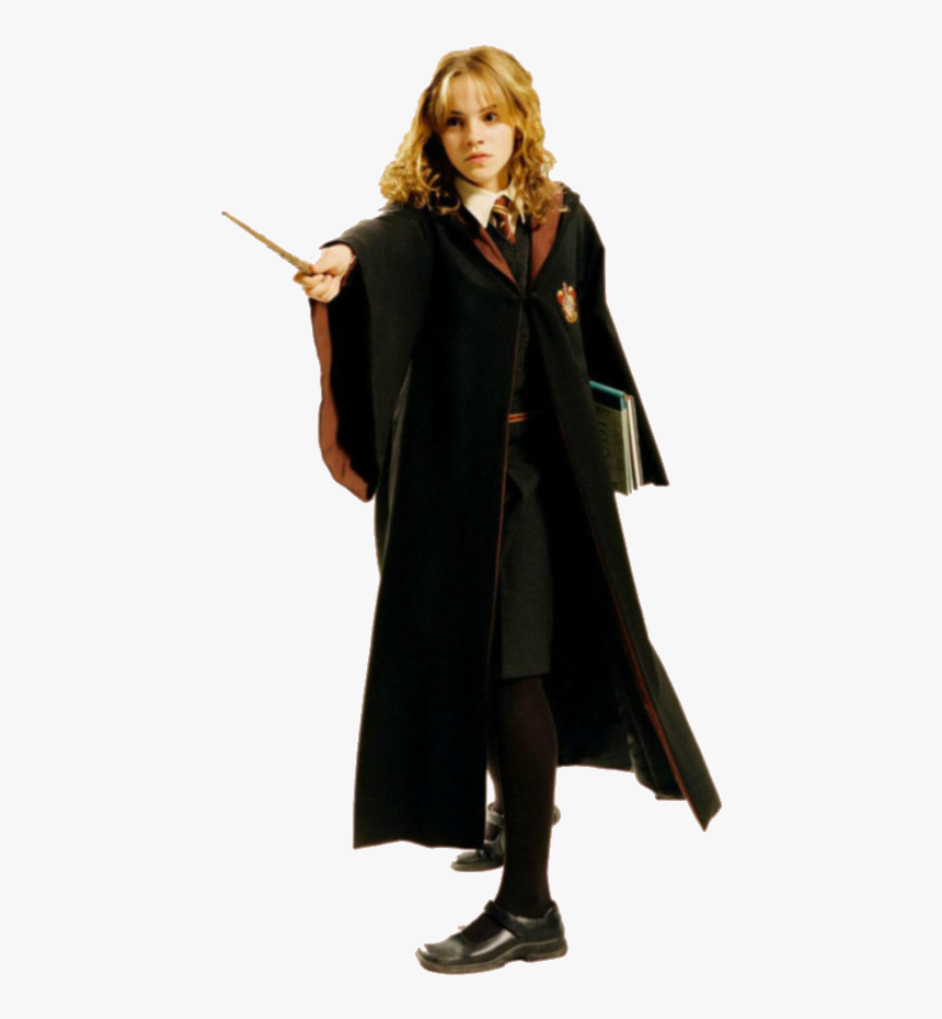 Transparent Hermione Png - Hermione Granger In Robes, Png Download, Free Download