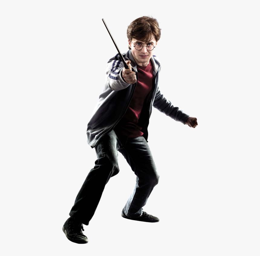 Harry Potter And The Deathly Hallows Hermione Granger - Harry Potter Png, Transparent Png, Free Download