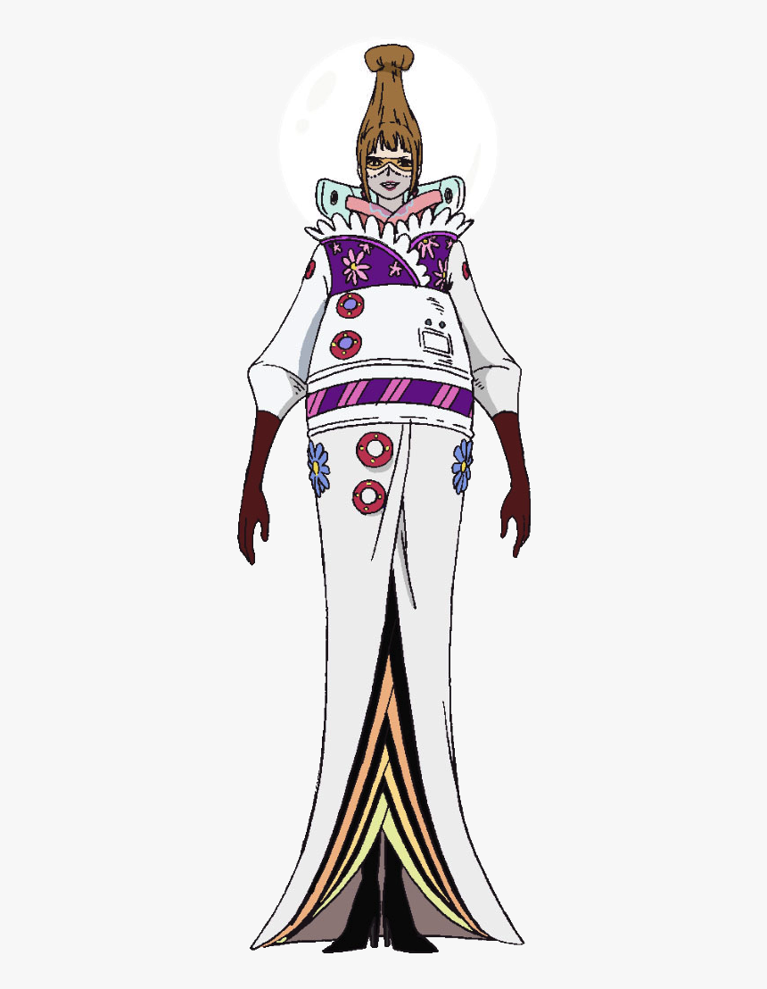 Https - //static - Tvtropes - Shalria Anime - One Piece Saint Shalria, HD Png Download, Free Download