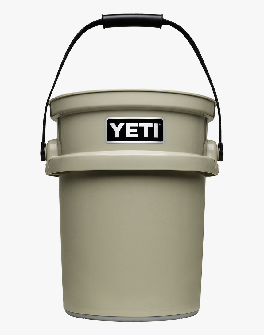 5 Gallon Bucket Png, Transparent Png, Free Download