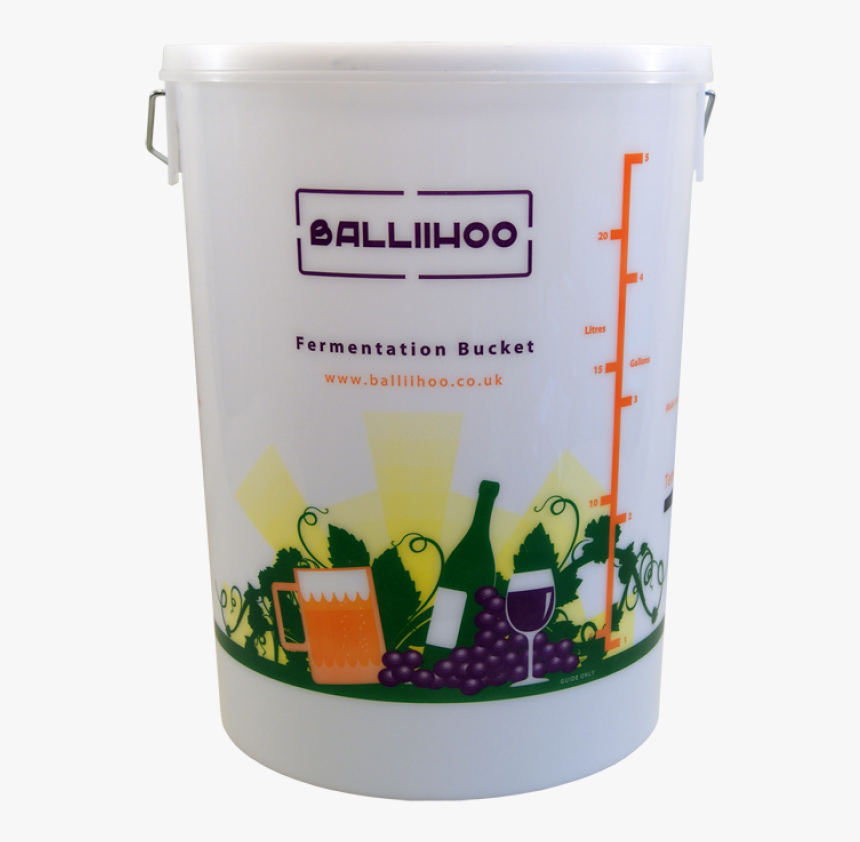 Transparent 5 Gallon Bucket Png - Drink, Png Download, Free Download