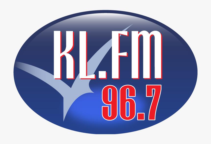 Kl.fm 96.7, HD Png Download, Free Download