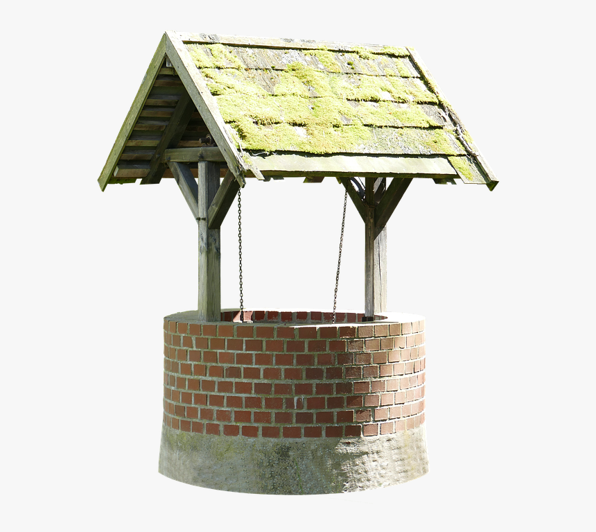 Water Well Png, Transparent Png, Free Download