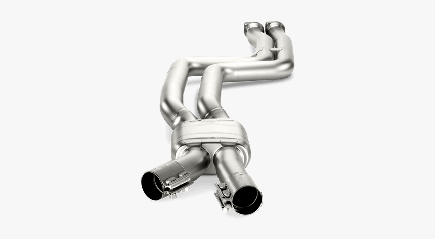 Bmw M4 Akrapovic Evolution Exhaust, HD Png Download, Free Download
