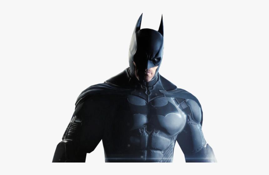 Arkham Origins Batman Png, Transparent Png, Free Download