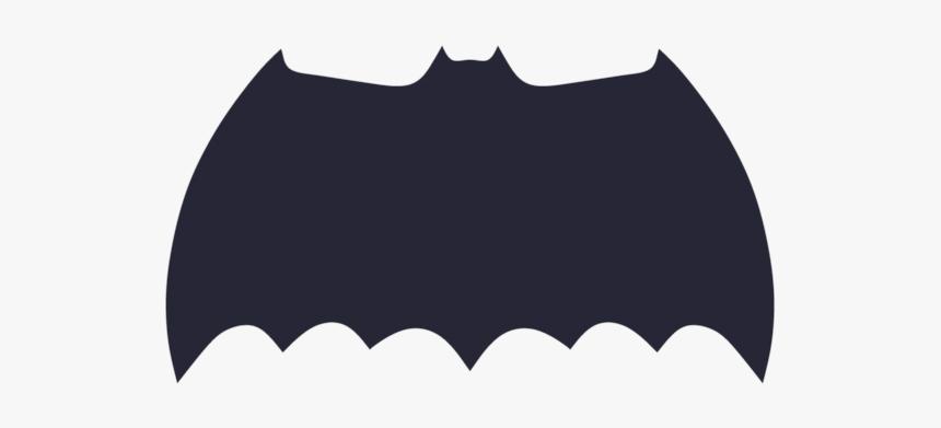 Batman The Dark Knight Comic Symbol, HD Png Download, Free Download