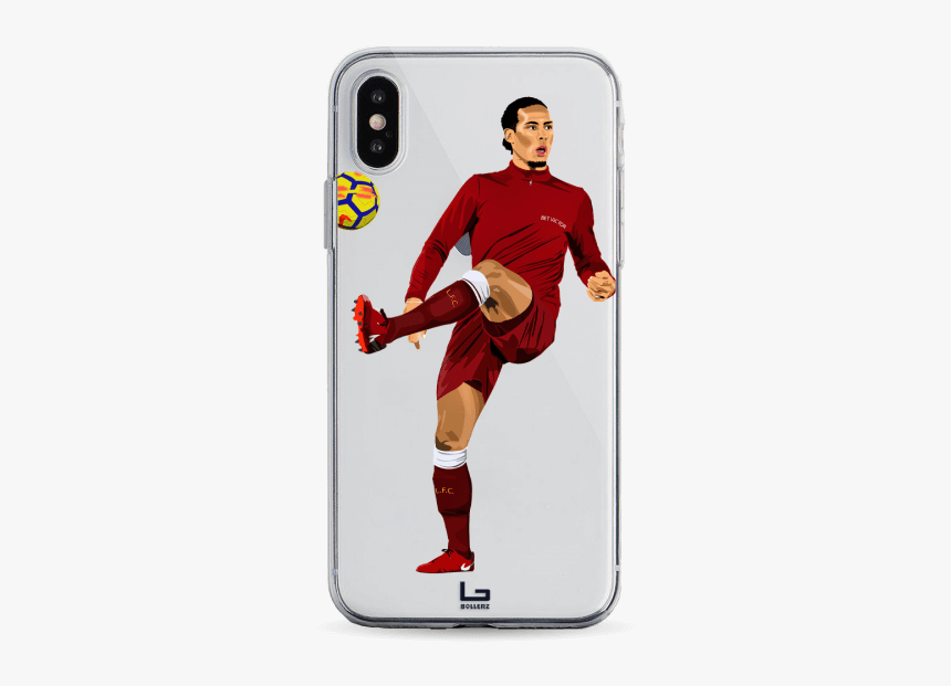Transparent Xr Cases With Pogba, HD Png Download, Free Download