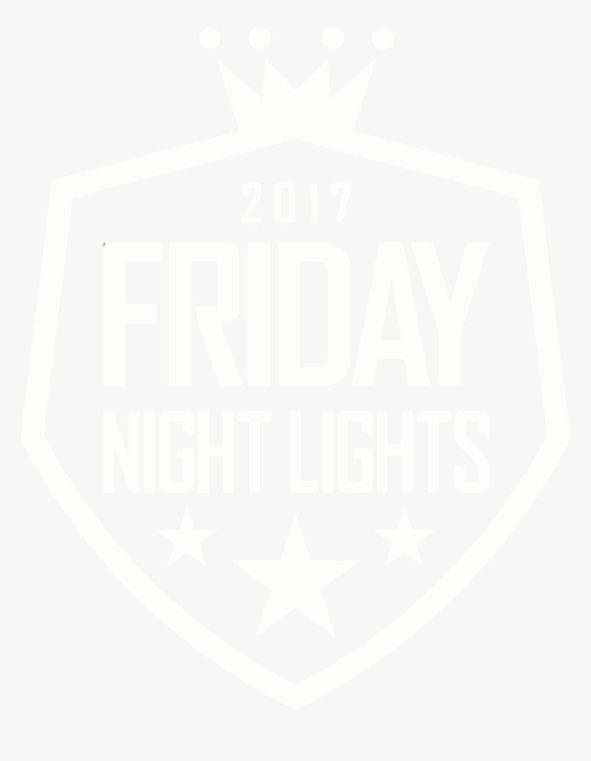 Transparent Friday Png - Friday Night Lights Logo, Png Download, Free Download