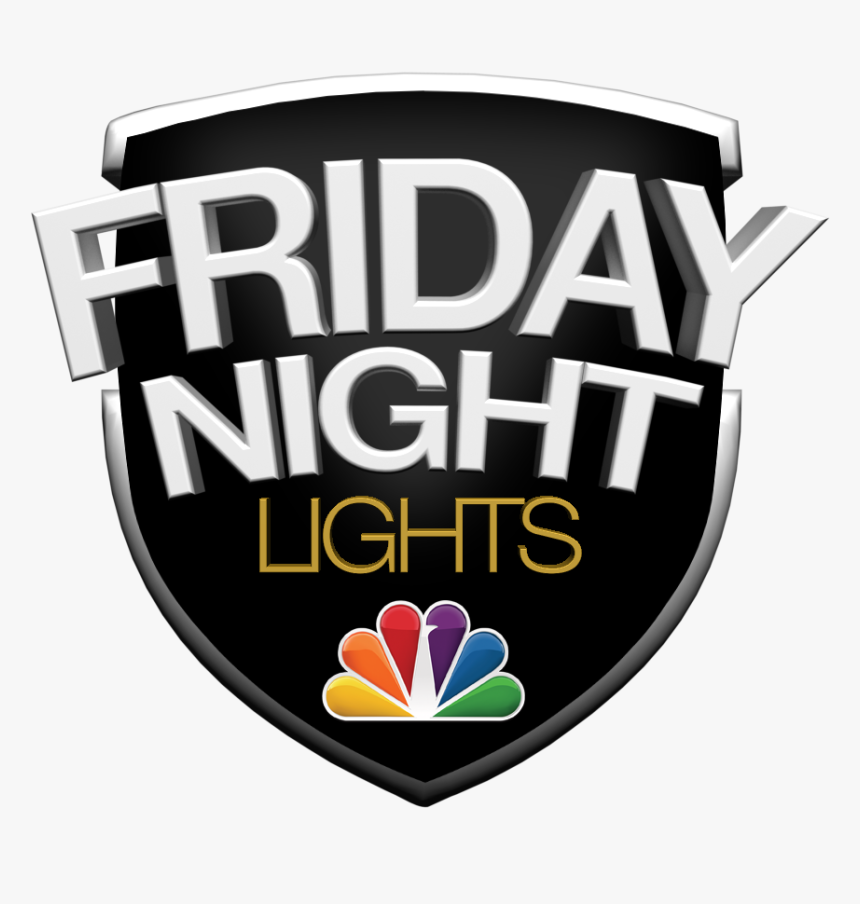 Friday Night Lights - Friday Night Lights Logo, HD Png Download, Free Download