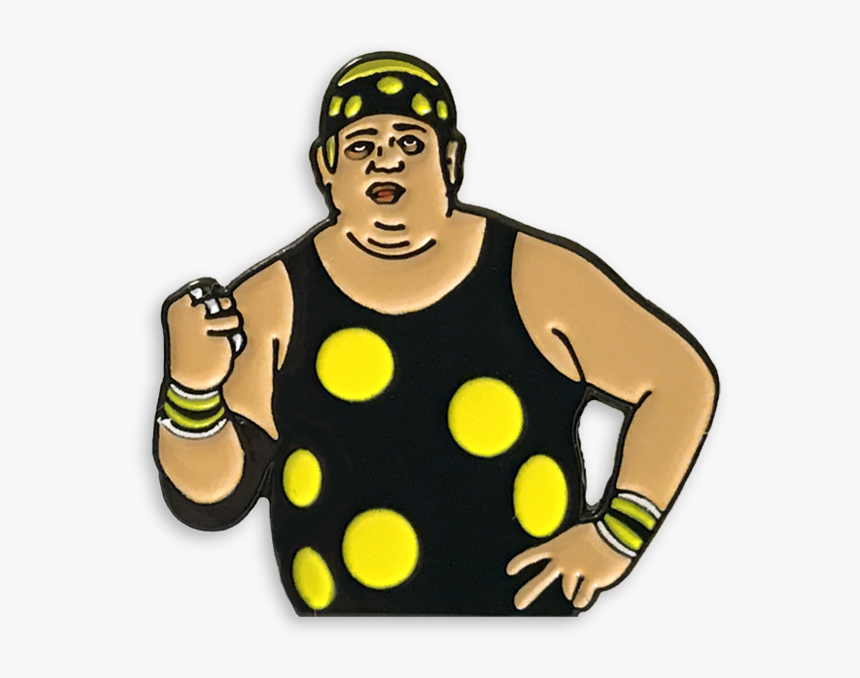 Pin Clipart Wrestling Pin, HD Png Download, Free Download