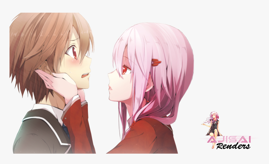 Couple In Love Anime Crown Sinner Wallpapers And Images, HD Png Download, Free Download