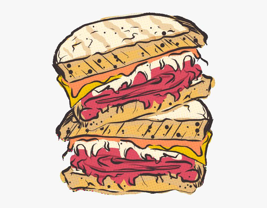 sandwich clipart meat sandwich hd png download kindpng sandwich clipart meat sandwich hd png