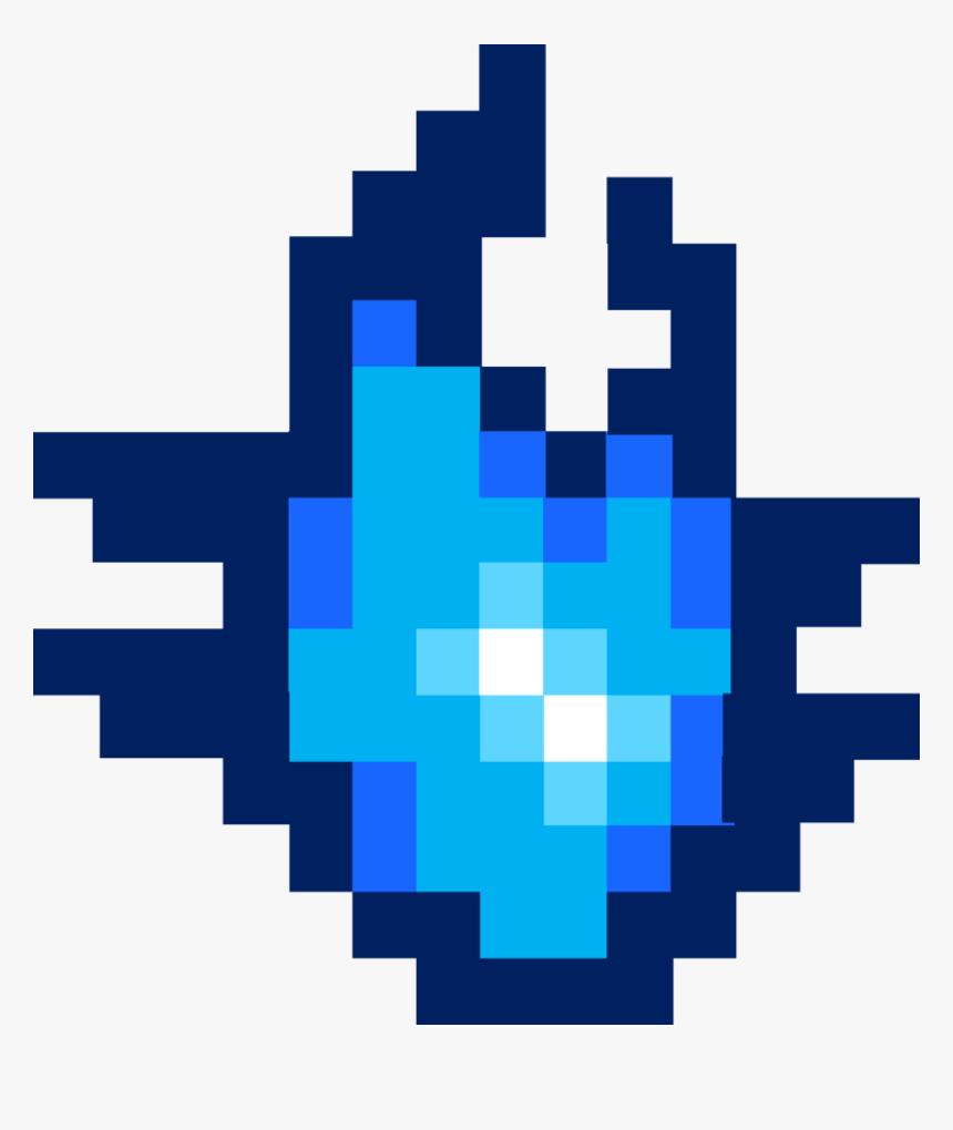 Transparent Blue Flame Png, Png Download, Free Download