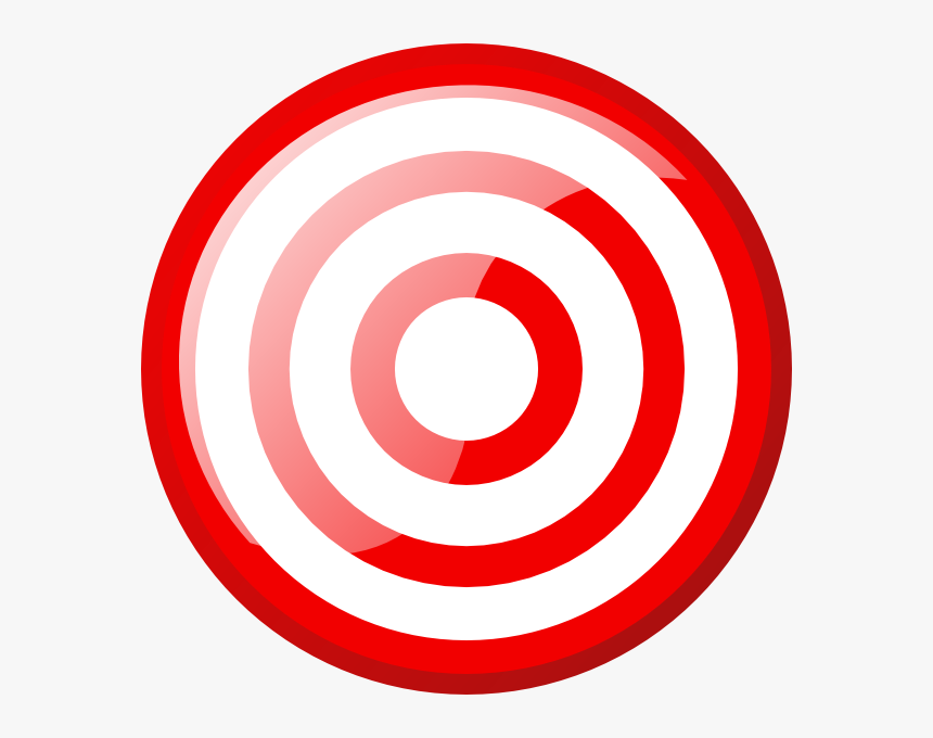 Target Svg Clip Arts - Target Clip Art, HD Png Download, Free Download